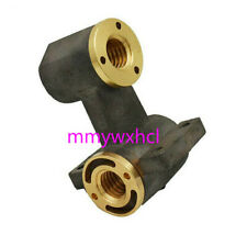 Bridgeport Milling Machine Brass Feed Nut Seat Y Z Axis Mount Mill Bracket 1 Set