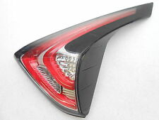 OEM 2015-2016 Nissan Murano Right Passenger Rear Gate Mounted Tail Lamp Light