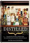 Distilled von Neil Ridley und Joel Harrison (2014, Gebundene Ausgabe)