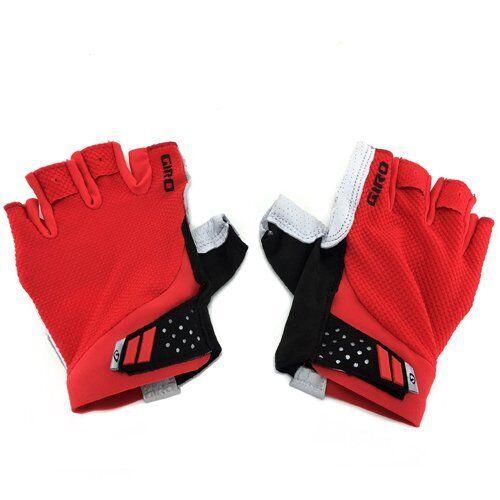 Giro Monaco Größe II Bike Gloves One Größe Monaco M, Bright ROT f6d823
