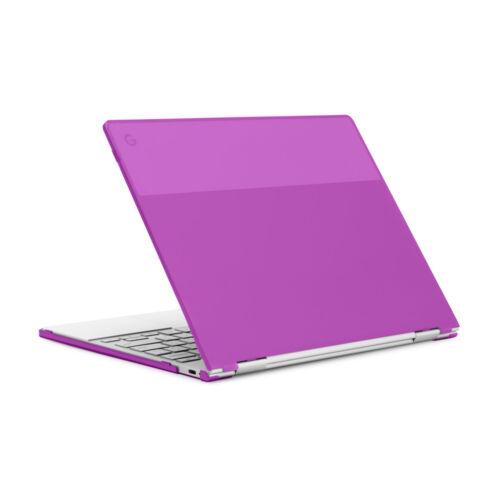 "NEW mCover Hard Shell Case for 12.3/"" Google PixelBook Chromebook model 2017 2018"