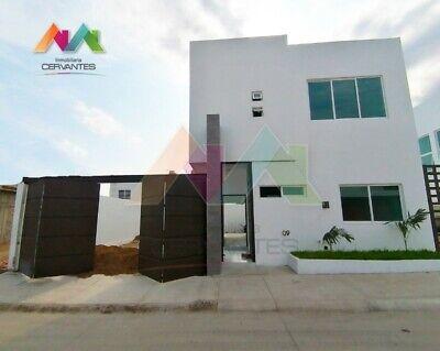 Casas en Venta en Senderos Residencial, Manzanillo, Colima