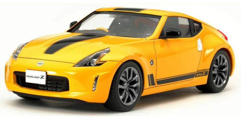 TAMIYA 24348 Nissan 370Z Heritage Edition 1 24 Car Model Kit