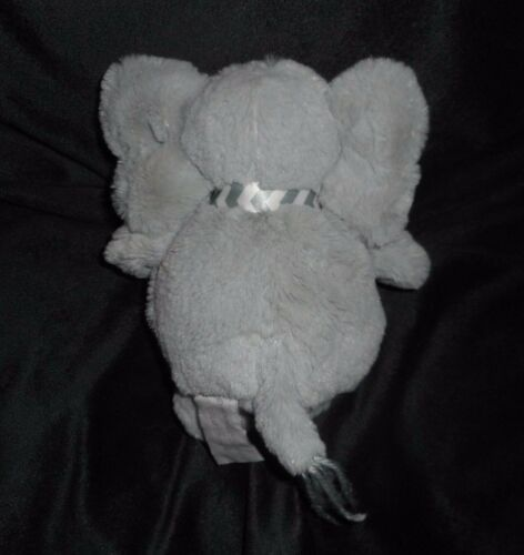 Sonstige 7  Bearington Baby Kollektion Grau Elefant Plüschtier Spielzeug Weich Lovey Stofftiere
