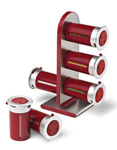 zevro-spice-rack-6pc-magnetic-countertop-spice-stand-set-red-crzyj