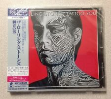 Tattoo You [Limited Edition] by The Rolling Stones (CD, Dec-2014)