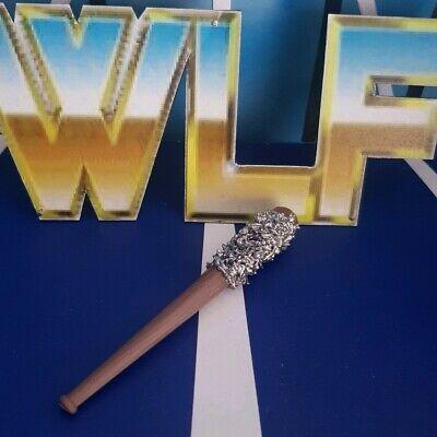Alambre de Espino Bat-Ringside Collectibles-Accesorios WWE Lucha Libre Figuras