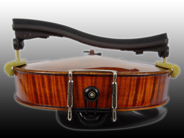 Kun Collapsible SUPPORT D'épaule épaule Rest Coussin pour 4 4 4 4 3 4 ou 1 2 Violin bfba84