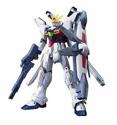 15+ Gundam X Hg Illustration 10
