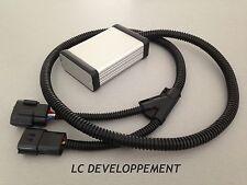 Mercedes Vito Viano 2.0L Cdi 109 95 cv - Boitier additionnel puce Power system