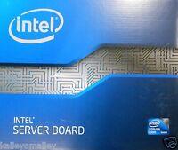 Intel Dbs1400sp4 S1400sp4 Server Board Ssi Atx Socket B2 Ddr3 Ecc Retail Box