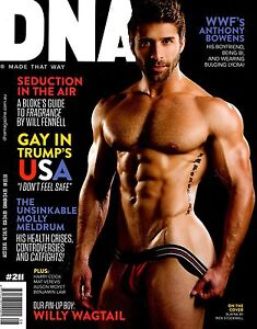 Журнал для гомосексуалистов