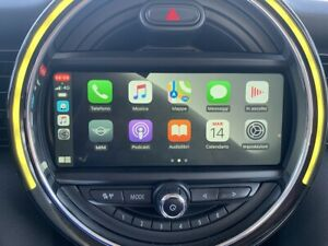 BMW-MINI-Carplay-Activation-FullScreen-CarPlay-Video-in-Motion