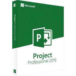 Microsoft-Project-2019-Pro-Professional-Vollversion-Key-Endnutzer-Version