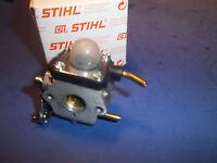 Stihl Carburetor Assy Fits Bg45 Bg55 Bg65 Bg85 With Cable 42291200604