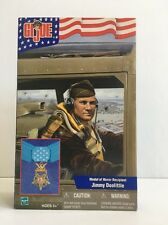 GI Joe HASBRO 1/6 General Jimmy Doolittle Toyko Raider & Medal Of Honor