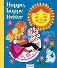 Hoppe, hoppe, Reiter! (2016, Gebundene Ausgabe)