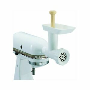 Original-KitchenAid-FGA-Food-Meat-Grinder-Attachment-for-Stand-Mixer