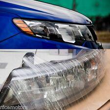 Genuine Headlights Head Lamp 2EA (Fit: KIA FORTE Cerato 2D 4D 5D HB 2009-2013)