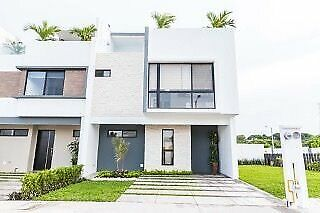 Casa en Preventa en Cumbres residencial, en Boca del Rio, Veracruz, 3 Recámaras