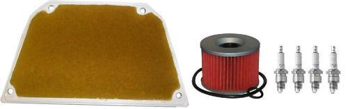 Kawasaki GPZ1000RX GPZ1000 GPZ Service Filters Plugs