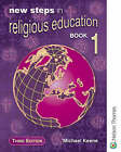 New Steps in Religious Education by Michael Keene (Paperback, 2002)