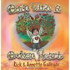 Born With a Broken Heart 9781449037604 Paperback