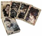 Bicycle FAVOLE Victoria Frances Playing Cards Deck Gothic Fantasy Art USPCC