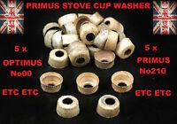 Primus Stove Cup Washers Kerosene Stove Pump Washers Paraffin Stove Optimus