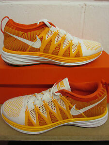 san francisco 63f45 ed4c3 Image is loading nike-womens-flyknit-lunar2-running-trainers-620658-101-
