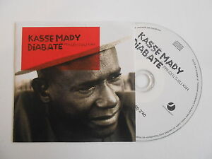KASSE-MADY-DIABATE-KANINBA-RADIO-EDIT-CD-SINGLE-PORT-GRATUIT