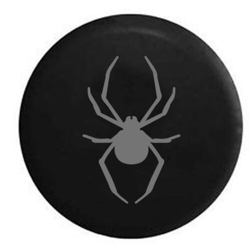 Spare Tire Cover Poisonous Spider Widow for SUV or RV