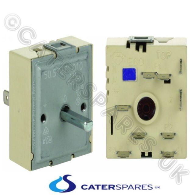 EN10 Genuino lincat Eléctrico Regulador Energético Simmerstat Controlador 13A