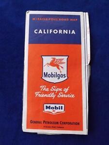 CALIFORNIA-MOBIL-MAP-MOBILGAS-GENERAL-PETROLEUM-CORPORATION-ADVERTISING