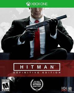 Hitman-Difinitve-Edition-for-Xbox-One-New-Xbox-One