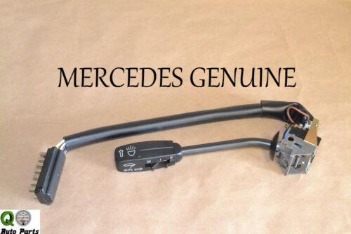 Mercedes R107 W114 W115 W116  Combination Switch BRAND NEW GENUINE 0045450824