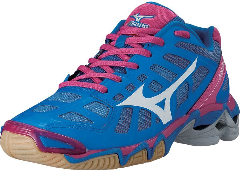 Chaussure volleyball Mizuno Wave Lightning RX2 Low Woman 9KV-38366 end of series