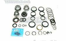 T5 World Class Rebuilt Kit With Bearings Synchros 5 Speed Transmission Ford Chevy