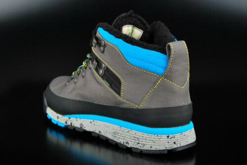Elemento Donnelly charcoal cian Hiking botas botas