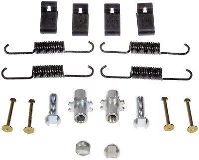 For 2007-2013 Chevrolet Avalanche Parking Brake Hardware Kit Rear Dorman 87815MK