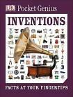 Pocket Genius: Inventions by DK (Paperback / softback, 2016)