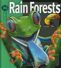 Rain Forests by Richard C Vogt (Hardback, 2009)