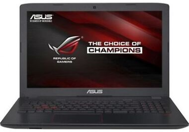 ASUS FZ50VW-NS51 15.6