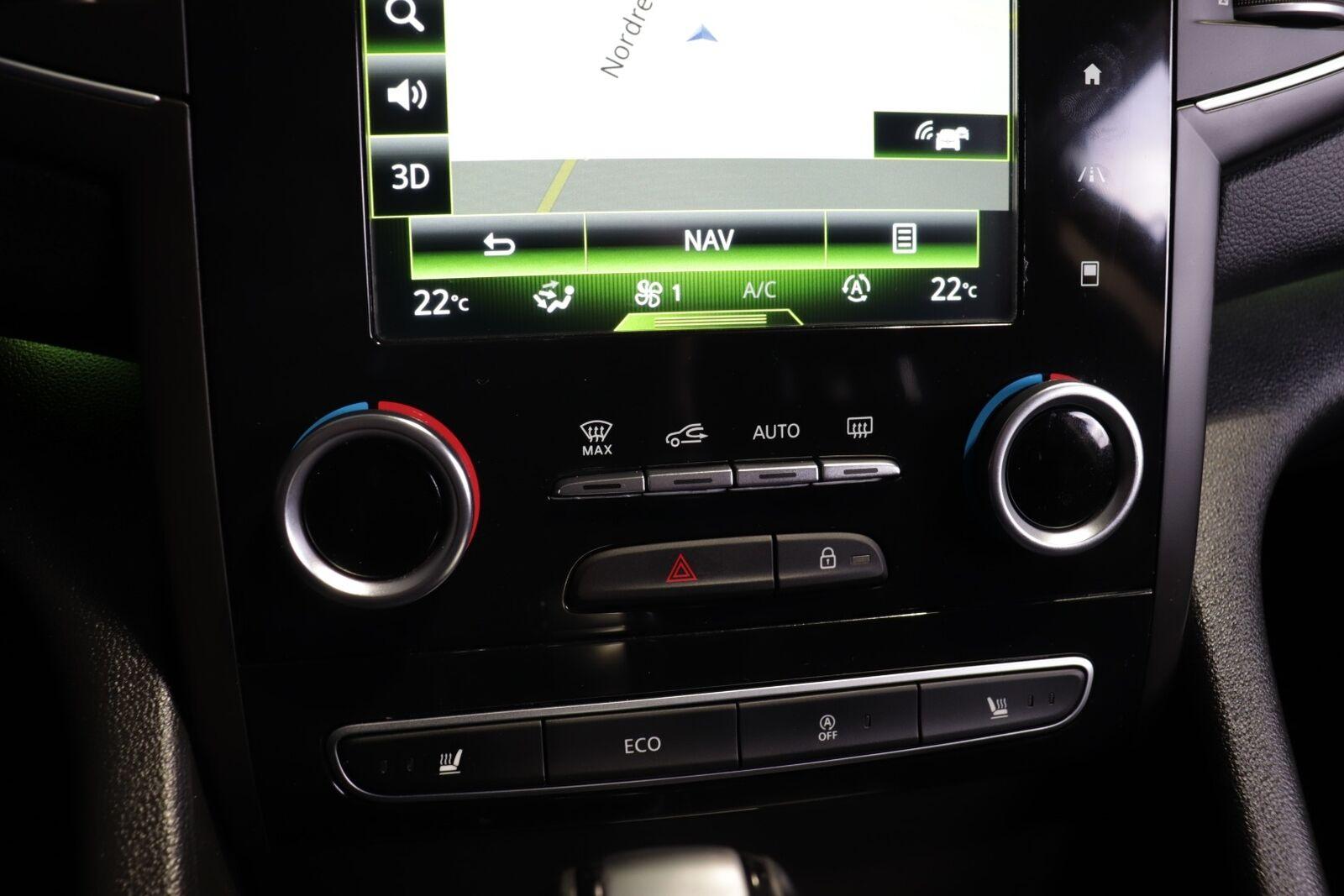 Renault Talisman dCi 160 Intens ST EDC