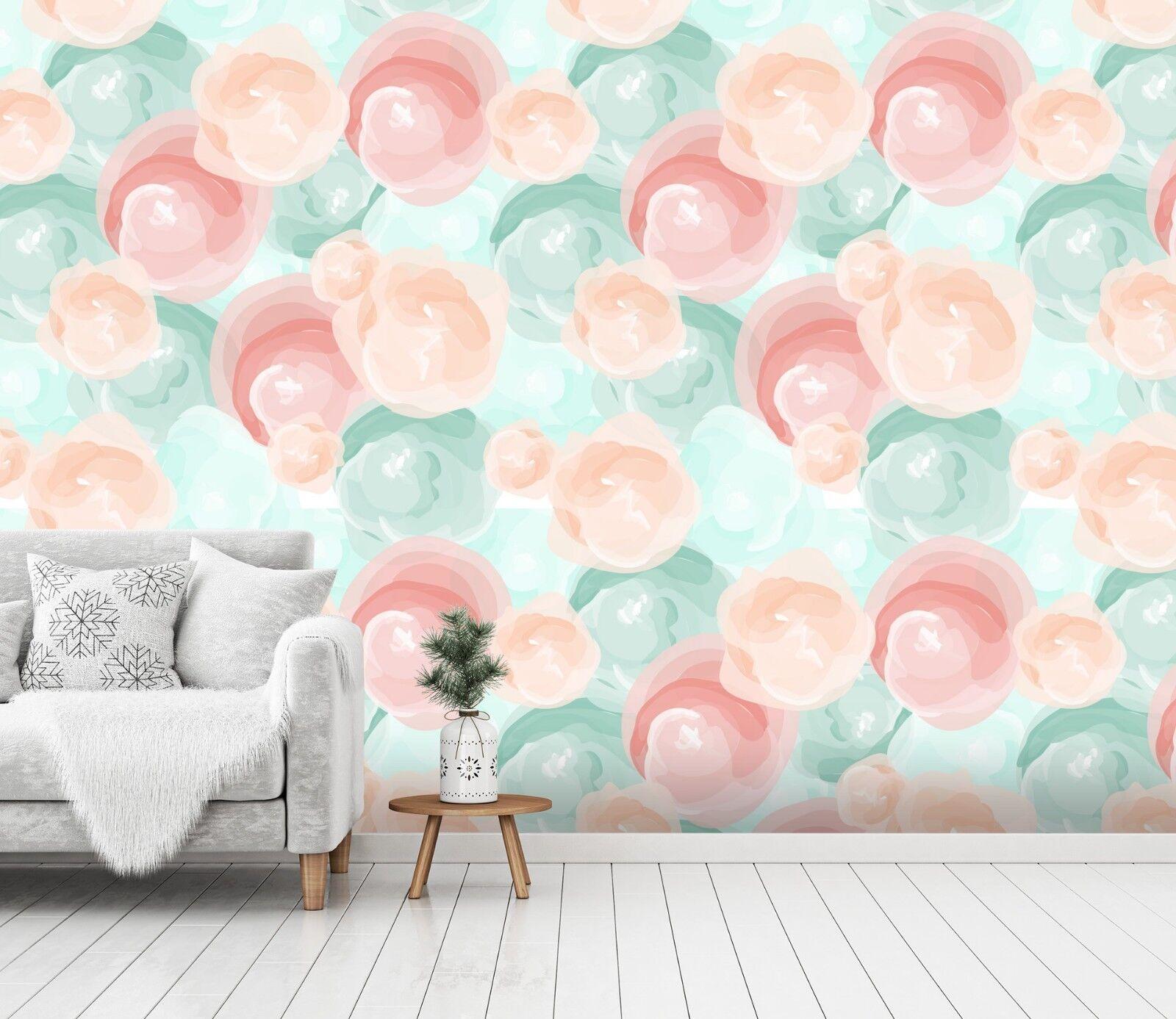 3D Mash Up Small Fresh 26 WallPaper Murals Wall Decal WallPaper AU Carly