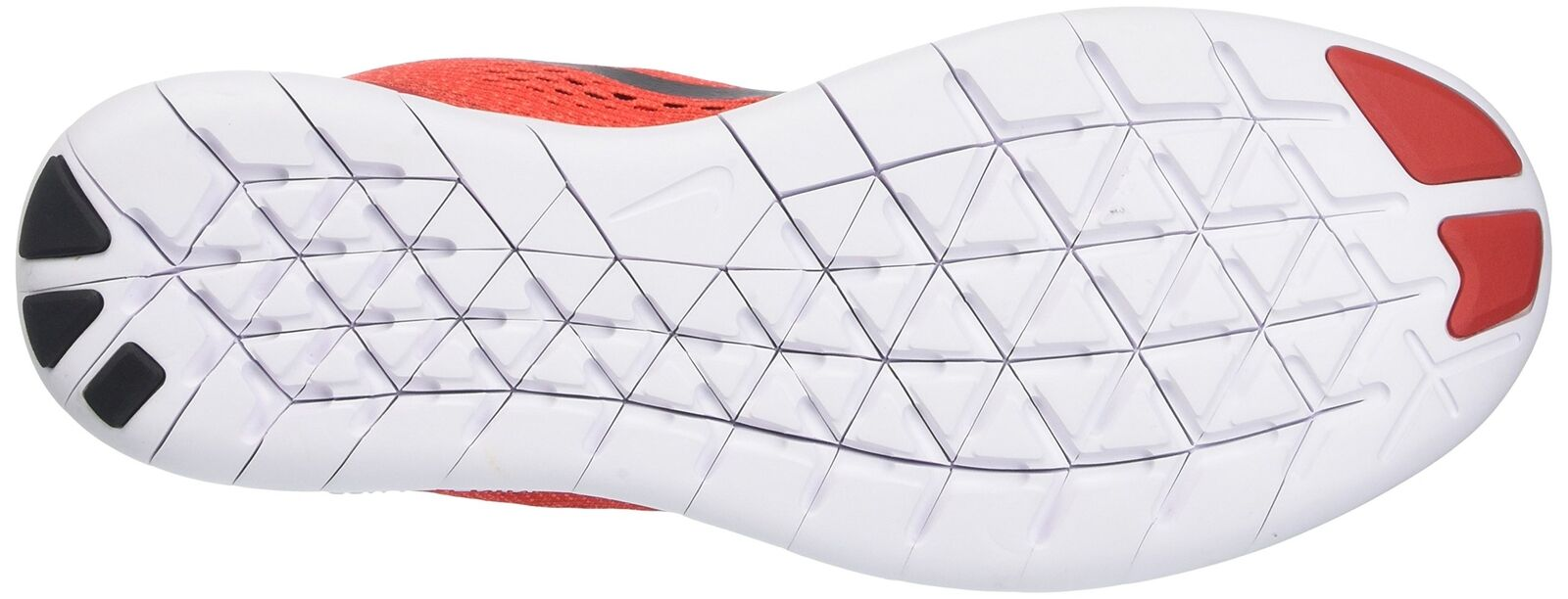 a476e54872c26 ... Free RN Running Shoes - Mens Mens Mens - University Red Total Crimson  White ...