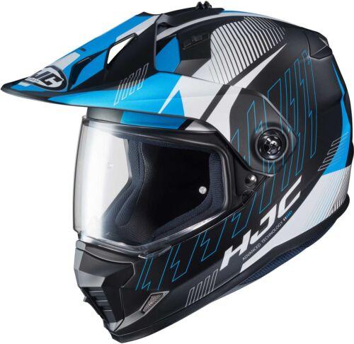 HJC DS-X1 Gravity Dual Sport Helmet