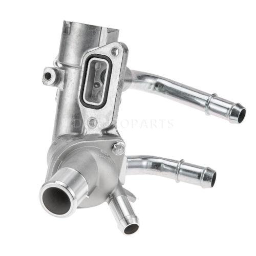 Engine Coolant Thermostat For Chevrolet Impala Buick Regal GMC Pontiac 12597172
