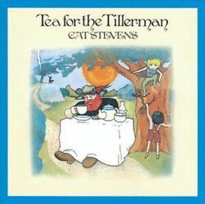 Cat-Stevens-Tea-For-The-Tillerman-NEW-CD