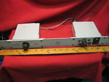 ROH Rack Mount Broadcast Intercom 303/303R/303RD interface